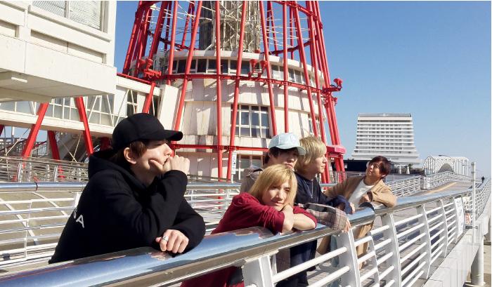 【date.KOBE大作戦 – PARK CITY KOBE 】4/18放送:「ポーアイしおさい公園」VS「みなとのもり公園」プレゼンバトル